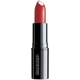 La Roche-Posay Novalip Duo barra regeneradora para labios sensibles y secos tono 185 Orange Laser 4 ml