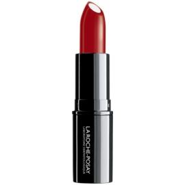 La Roche-Posay Novalip Duo balsam de buze regenerant pentru buze uscate si sensibile culoare 198 Rouge Mat 4 ml