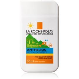 La Roche-Posay Anthelios Dermo-Pediatrics zaščitna krema za obraz za otroke  SPF 50+  30 ml
