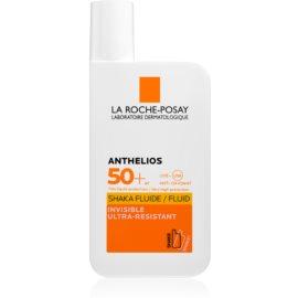 La Roche-Posay Anthelios SHAKA ochranný fluid pro velmi citlivou a intolerantní pleť SPF 50+  50 ml