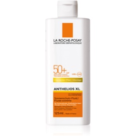 La Roche-Posay Anthelios XL Fluid For Sensitive Skin SPF 50+  125 ml