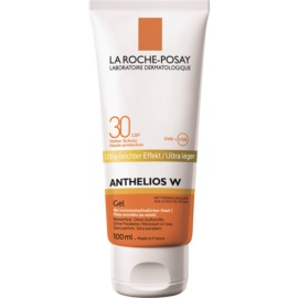 La Roche-Posay Anthelios Gel Cream High Sun Protection SPF 30  100 ml
