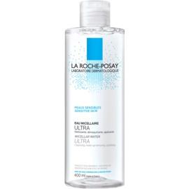 La Roche-Posay Physiologique Ultra micelláris víz az érzékeny arcbőrre  400 ml