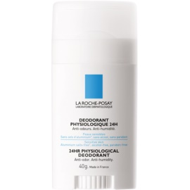 La Roche-Posay Physiologique Physiological Deostick For Sensitive Skin  40 ml