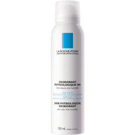 La Roche-Posay Physiologique desodorante fisiológico para pieles sensibles  150 ml