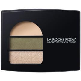 La Roche-Posay Respectissime Ombre Douce fard ochi culoare 03 Vert  4 g