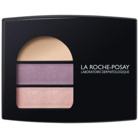 La Roche-Posay Respectissime Ombre Douce oční stíny odstín 04 Prune  4 g