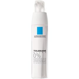 La Roche-Posay Toleriane Ultra intenzivní hydratační a zklidňující emulze pro intolerantní pleť  40 ml