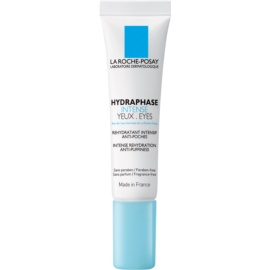 La Roche-Posay Hydraphase intenzivní hydratační péče pro oční okolí proti otokům  15 ml