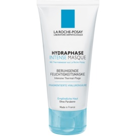 La Roche-Posay Hydraphase pomirjajoča vlažilna maska za občutljivo in suho kožo  50 ml