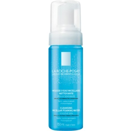 La Roche-Posay Physiologique Physiological Foaming Micellar Water For Sensitive Skin  150 ml