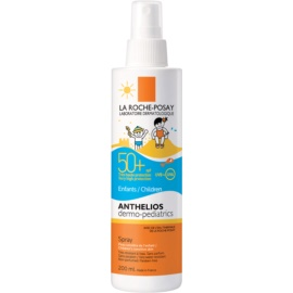 La Roche-Posay Anthelios Dermo-Pediatrics For Children's Sensitive Skin - Water Resistant  SPF 50+ 200 ml