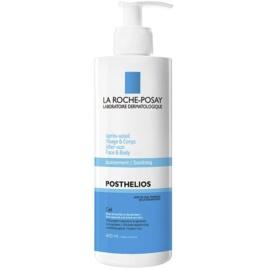 La Roche-Posay Posthelios reparační koncentrovaná gelová péče po opalování  400 ml