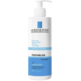 La Roche-Posay Posthelios Reparative Concentrated Gel Care After Sun  400 ml