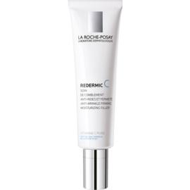 La Roche-Posay Redermic [C] denný a nočný protivráskový krém pre suchú pleť  40 ml