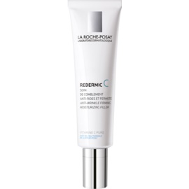 La Roche-Posay Redermic [C] Anti - Ageing Sensitive Skin Fill - In Day And Night Care For Dry Skin 40 ml
