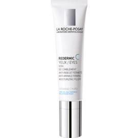 La Roche-Posay Redermic [C] oční protivráskový krém pro citlivou pleť  15 ml