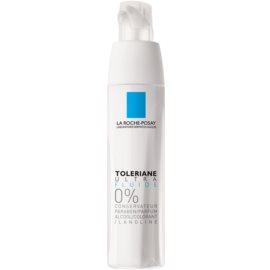 La Roche-Posay Toleriane Ultra Fluide intenzív nyugtató ápolás az arcra és a szem környékére  40 ml