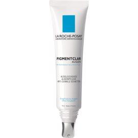 La Roche-Posay Pigmentclar crème illuminatrice yeux  anti-cernes noirs  15 ml