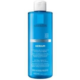 La Roche-Posay Kerium champú  fisiológico en gel  para cabello normal  400 ml