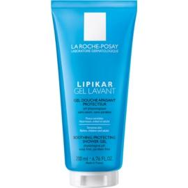La Roche-Posay Lipikar Gel Lavant nyugtató és védő tusoló gél  200 ml
