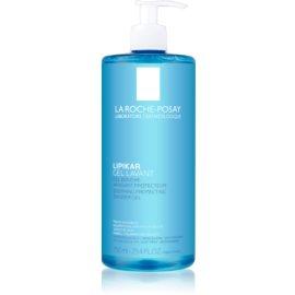 La Roche-Posay Lipikar Gel Lavant gel de ducha protector y calmante  750 ml