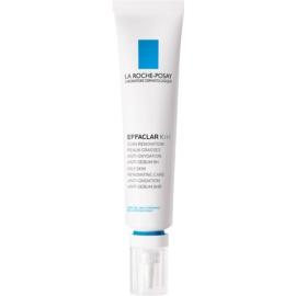 La Roche-Posay Effaclar creme fresco matificante para pele oleosa e problemática K (+) 30 ml