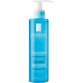 La Roche-Posay Physiologique Physiological Micellar Makeup-Removing Gel For Sensitive Skin  195 ml