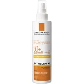 La Roche-Posay Anthelios XL ультра легкий спрей SPF 50+  200 мл