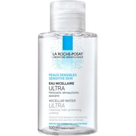 La Roche-Posay Physiologique Ultra micelláris víz az érzékeny arcbőrre  100 ml