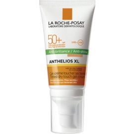 La Roche-Posay Anthelios XL Matterende Getinte Gel-Crème SPF 50+  50 ml