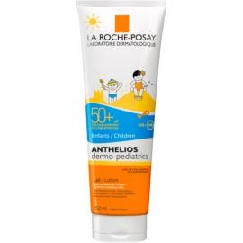 La Roche-Posay Anthelios Dermo-Pediatrics защитно мляко за загар за деца SPF 50+  250 мл.