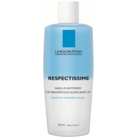 La Roche-Posay Respectissime Waterproof Makeup Remover for Sensitive Skin  125 ml