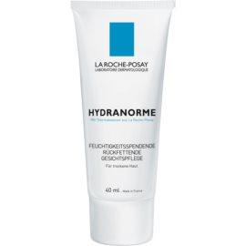 La Roche-Posay Hydranorme dnevna vlažilna krema za suho do zelo suho kožo  40 ml