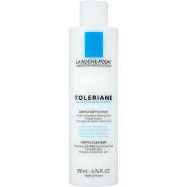 La Roche-Posay Toleriane Dermo - Cleanser, Cleansing And Make - Up Removal Fluid 200 ml