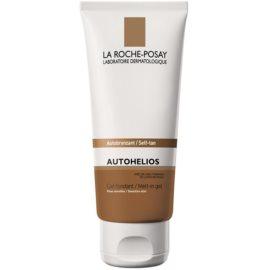 La Roche-Posay Autohelios samoopalacz nawilżający w żelu dla cery wrażliwej  100 ml