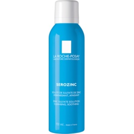 La Roche-Posay Serozinc spray lenitivo per pelli sensibili e irritate  150 ml