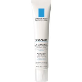 La Roche-Posay Cicaplast crema suavizante e hidratante con efecto regenerador  40 ml
