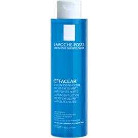 La Roche-Posay Effaclar adstringierendes Gesichtswasser für fettige und problematische Haut  200 ml
