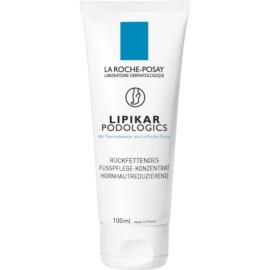 La Roche-Posay Lipikar Podologics Foot Cream For Dry Skin  100 ml