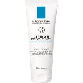 La Roche-Posay Lipikar Podologics crema de pies para pieles secas  100 ml
