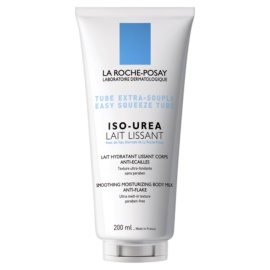 La Roche-Posay Iso-Urea hydratačné telové mlieko pre suchú pokožku  200 ml