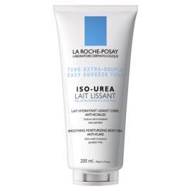 La Roche-Posay Iso-Urea hydratační tělové mléko pro suchou pokožku  200 ml