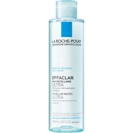 La Roche-Posay Effaclar oczyszczający płyn micelarny do skóry z problemami  200 ml