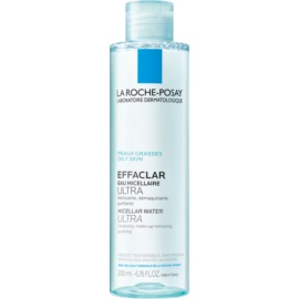La Roche-Posay Effaclar Cleansing Micellar Water For Problematic Skin, Acne  200 ml