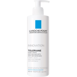 La Roche-Posay Toleriane Gentle Cream Cleanser  400 ml