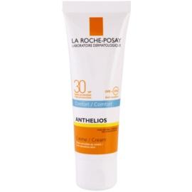 La Roche-Posay Anthelios schützende Gesichtscreme SPF 30  50 ml
