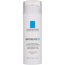 La Roche-Posay Anthelios KA crema hidratante protectora SPF50+  50 ml