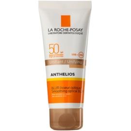 La Roche-Posay Anthelios protetor unificante e  protetor para alisar a pele SPF50  40 ml
