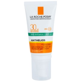 La Roche-Posay Anthelios zmatňující gel-krém SPF 30  50 ml